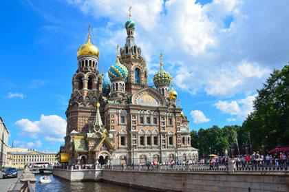 Hermitage Hotel San Pietroburgo