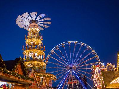 Weihnachtsmarkt Die Schönsten.Die Schönsten Weihnachtsmärkte An Der Ostsee