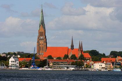 Stadt Schleswig Rathaus
